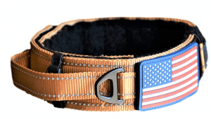Diezel Pet Products Dog Collar with Control Handle